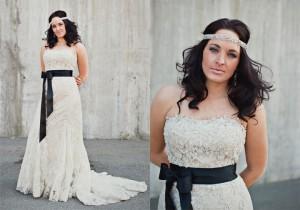Couture Bridal Show fashion bride