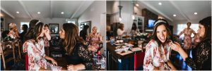 scottsdale wedding planner, bride getting ready, arizona weddings