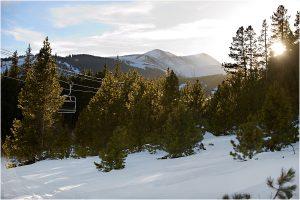 mountain view, breckenridge ski resort, mountain photographer