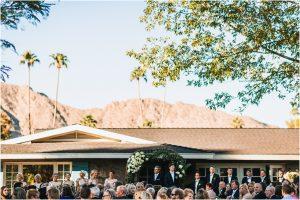 backyard wedding ceremony, scottsdale wedding planner, outdoor ceremony