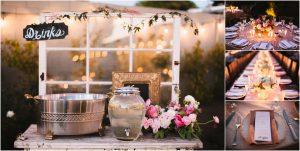 details, reception decor,outdoor reception, scottsdale wedding planner, arizona weddings