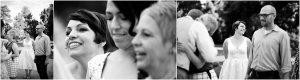 wedding guests, colorado wedding coordinator, colorado wedding photographer, cheesman park denver