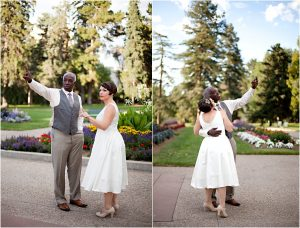 first look,colorado wedding coordinator, colorado wedding photographer, cheesman park denver