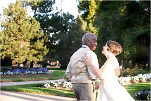colorado wedding coordinator, colorado wedding photographer, cheesman park denver
