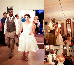 colorado wedding photographer, reception, the turnverein, grand entrance, swing dancing, vintage, colorado wedding coordinator