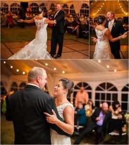 dancing, bride and groom, reception,C Lazy U Ranch, Granby, Colorado, Rustic Ranch Wedding, Colorado Wedding Planner, Mountain Wedding Photographer