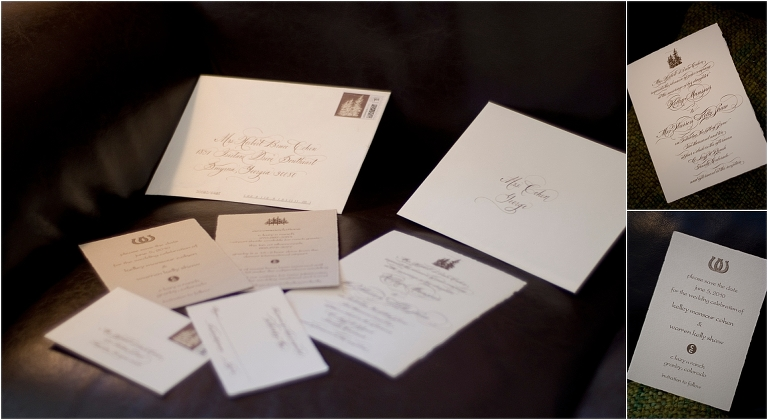 invitation suite,C Lazy U Ranch Wedding, Colorado Wedding Photography, Mountain Wedding Photographer, Granby