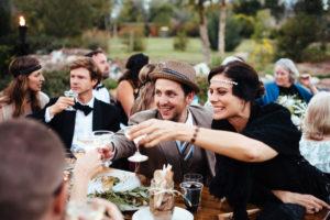 l elizabeth events, 1920's wedding, roaring twenties, theme wedding, boulder, colorado wedding planner